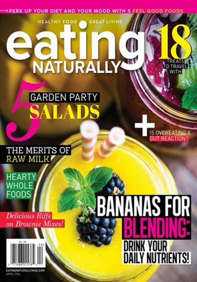 Eating Naturally Cover - 4/1/2016
