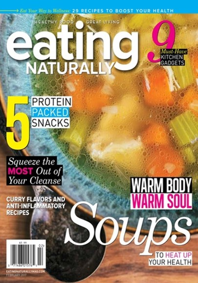 Eating Naturally Cover - 2/1/2017