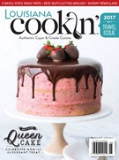 Louisiana Cookin' Magazine 5/1/2017