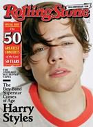 Rolling Stone Magazine 5/4/2017