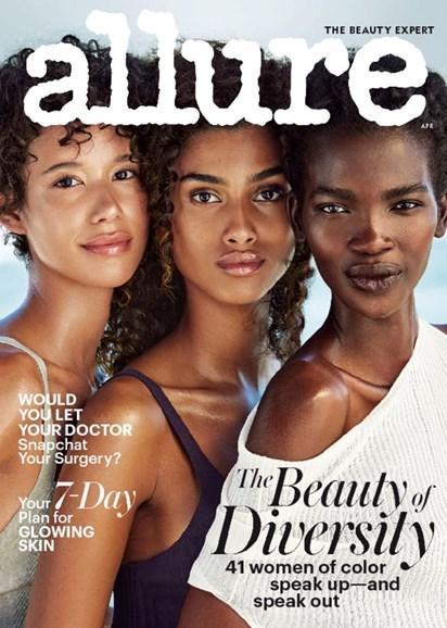 Allure Cover - 4/1/2017