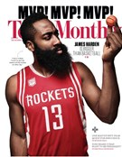 Texas Monthly Magazine 4/1/2017