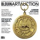 Art and Auction Magazine 4/1/2017