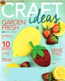Crafts n things Magazine 4/1/2017