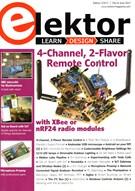 Elektor Magazine 5/1/2017