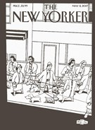 The New Yorker 5/8/2017