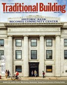 Traditional Building Magazine 4/1/2017
