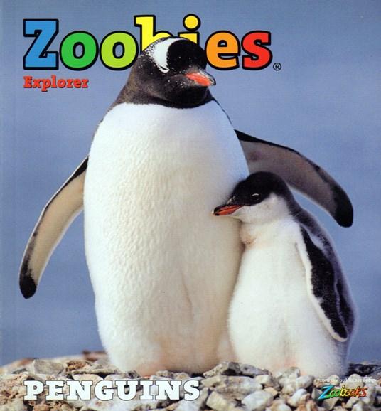 Zoobies Cover - 4/1/2017