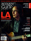 Acoustic Guitar Magazine 5/1/2017