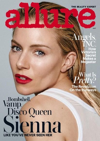 Allure Cover - 5/1/2017