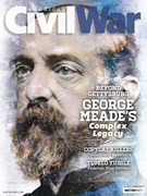 America's Civil War Magazine 5/1/2017