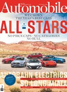 Automobile Magazine 5/1/2017