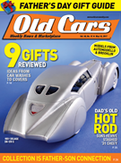 Old Cars Weekly Magazine 5/18/2017