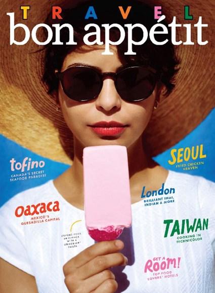 Bon Appétit Cover - 5/1/2017