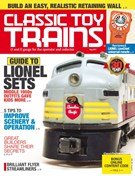 Classic Toy Trains Magazine 5/1/2017