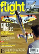 Electric Flight Magazine 5/1/2017