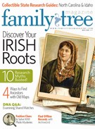 Family Tree Magazine 5/1/2017