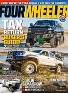 Four Wheeler Magazine 5/1/2017
