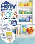 HGTV Magazine 5/1/2017