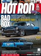 Hot Rod Magazine 5/1/2017