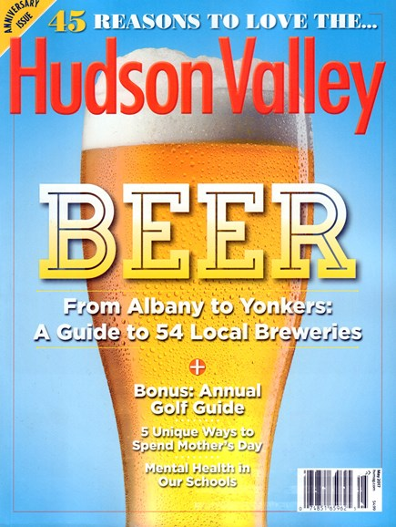 Hudson Valley Cover - 5/1/2017