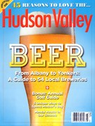 Hudson Valley Magazine 5/1/2017
