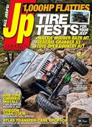 Jeep Magazine 5/1/2017