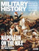 Military History Magazine 5/1/2017