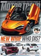 Motor Trend Magazine 5/1/2017