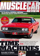 Muscle Car Review Magazine 5/1/2017
