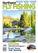 Northwest Fly Fishing Magazine 5/1/2017