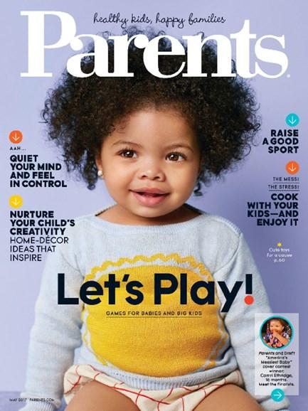 Parents Cover - 5/1/2017