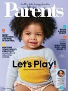 Parents Magazine 5/1/2017