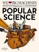 Popular Science 5/1/2017