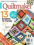 Quiltmaker Magazine 5/1/2017