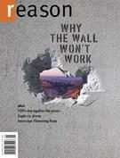 Reason Magazine 5/1/2017