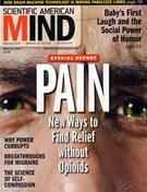Scientific American Mind Magazine 5/1/2017