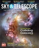 Sky & Telescope Magazine 5/1/2017
