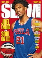 Slam Magazine 5/1/2017