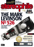 Stereophile 5/1/2017