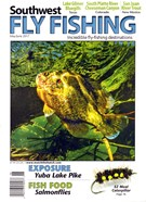 Southwest Fly Fishing Magazine 5/1/2017