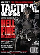 Tactical Life Magazine 5/1/2017