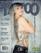 Tattoo Magazine 5/1/2017