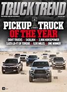 Truck Trend Magazine 5/1/2017