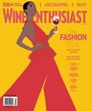Wine Enthusiast Magazine 5/1/2017