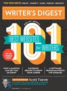 Writer's Digest Magazine 5/1/2017