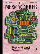 The New Yorker 5/15/2017