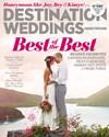 Destination Weddings & Honeymoons   11/1/2015 Cover