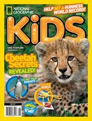 National Geographic Kids Magazine 5/1/2017