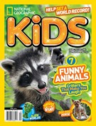 National Geographic Kids Magazine 4/1/2014